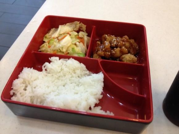 フィリピン 日本食