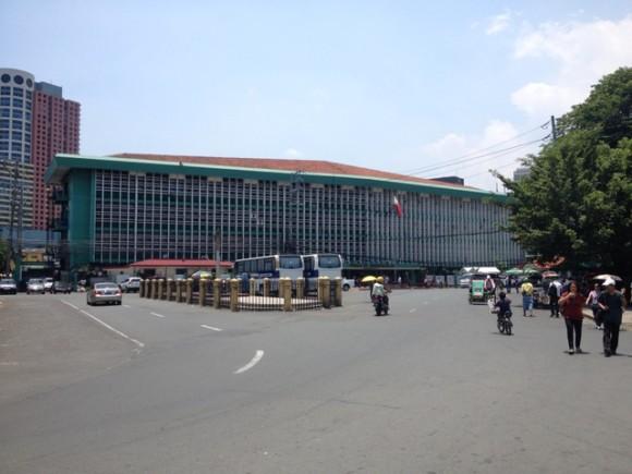 フィリピン ビザ