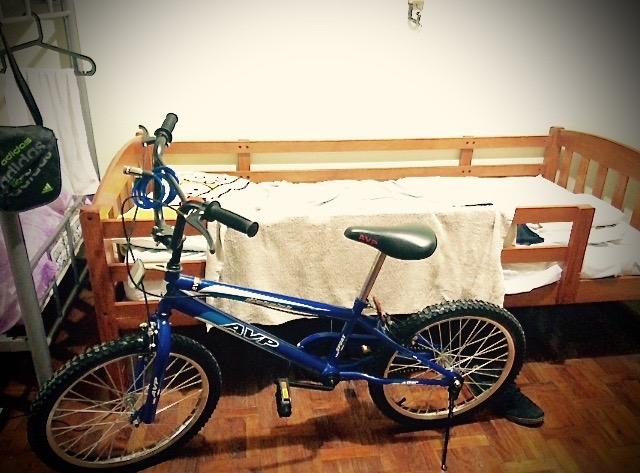 通勤に快適 !? フィリピンの自転車事情【爽やかな憤怒を添えて】