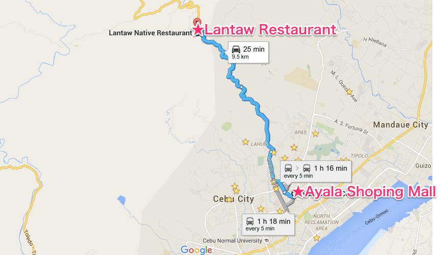 Ayala_Center_Cebu_to_Lantaw_Native_Restaurant__Cebu_City__Cebu_-_Google_Maps