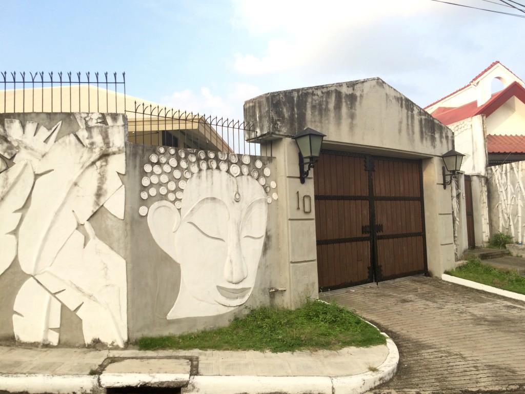 【Taiot Temple】セブ島定番の観光名所【道教寺院】