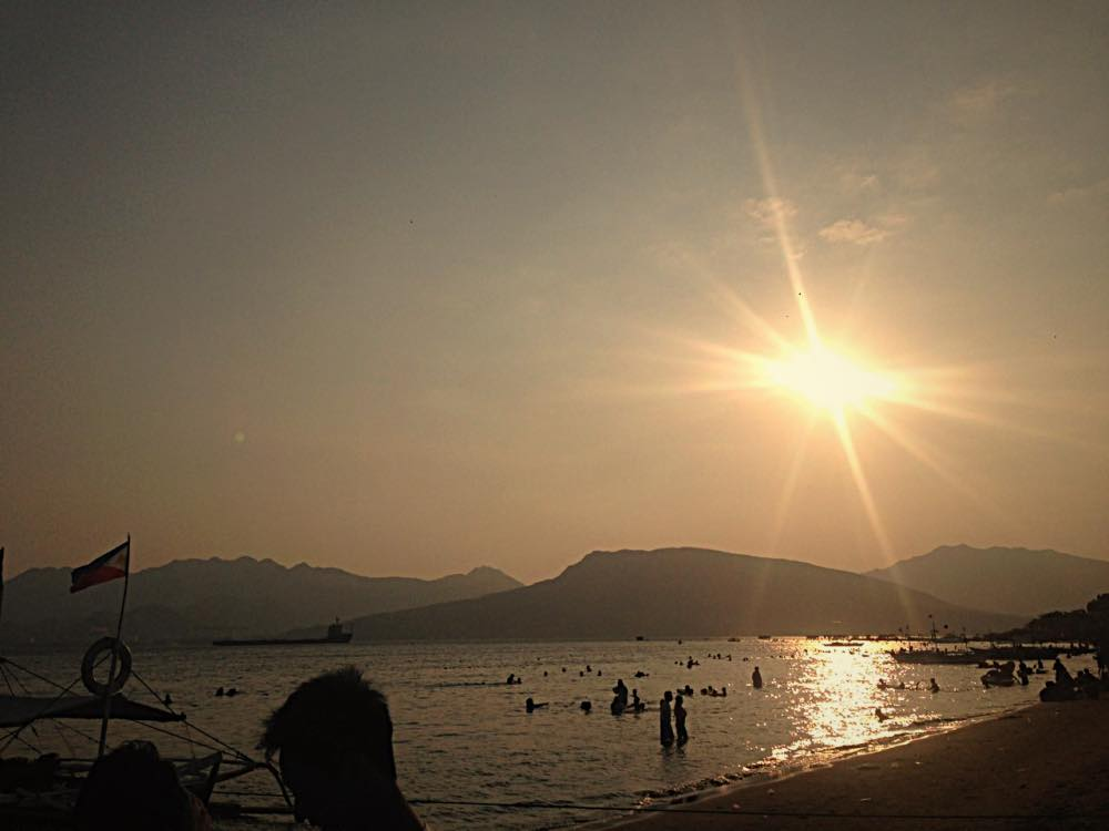 th_SUBIC sunset_Fotor