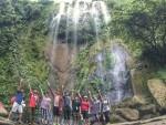 〜HULUGAN FALLS〜 フィリピン オススメ観光スポット ラグーナの滝