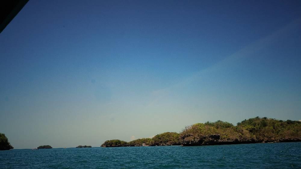 フィリピン 絶景 群島 海