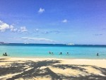 【ボラカイ島】東南アジア世界一のホワイトビーチ まるで天国の島