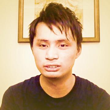 Fukuike Hideaki