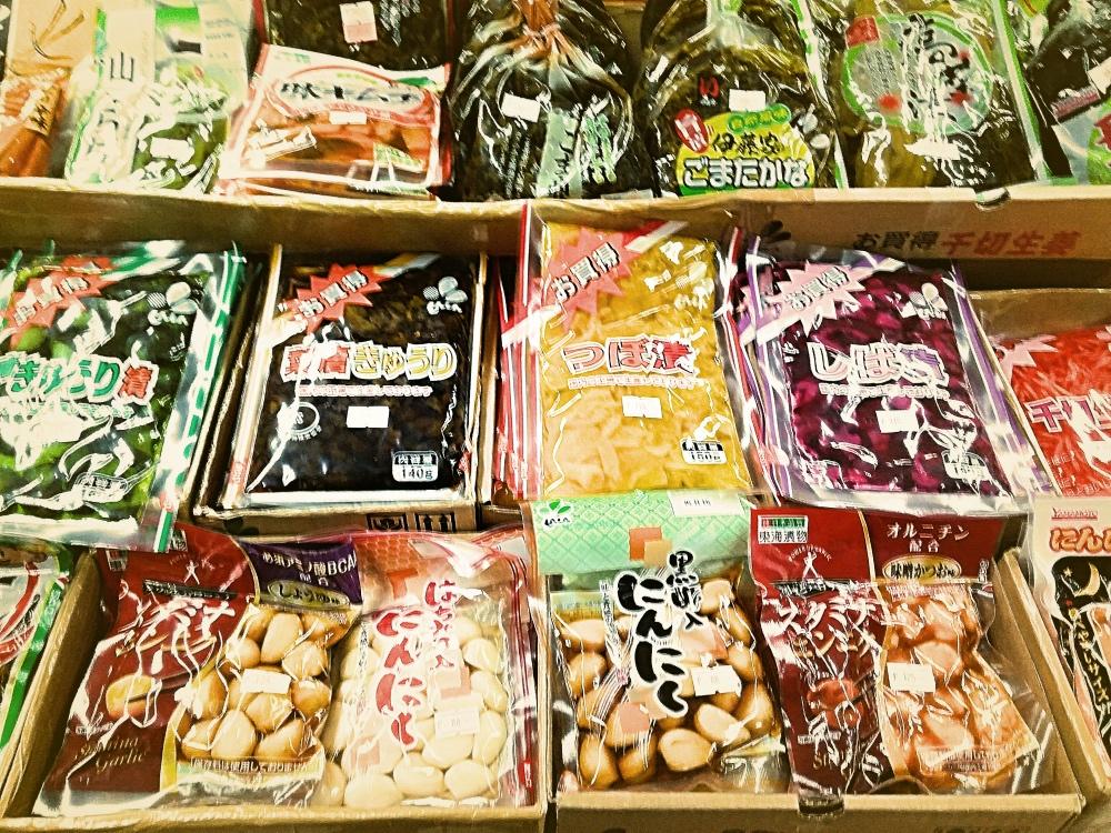 漬物や酢の物まで!すだちらっきょうは地元徳島の名物品!