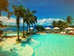 本物のビーチを見に来ませんか???セブの5つ星ホテル 〜MOVENPICK モーベンピック〜