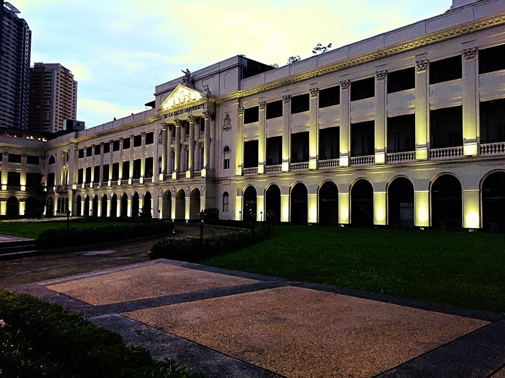 デラサール大学