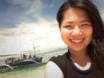 【新インターン生】留学しながら初インターン!女性が活躍するフィリピンの地で!!