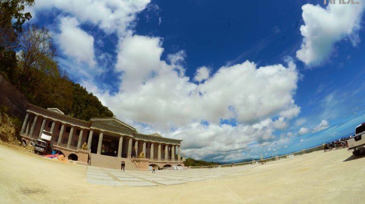【地図にない穴場】セブの全てを見晴らせる寺院【TEMPLE OF LEAH】