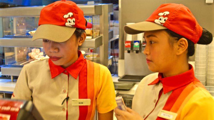 「食」でマクドナルドが完敗?!フィリピン・ジョリービー3つの強み