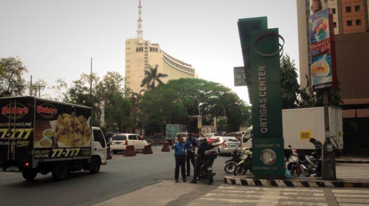 マカティに次ぐフィリピン第2の経済都市!オルティガスに行ってきました。